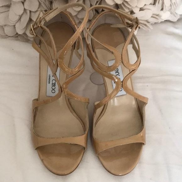 Jimmy Choo- shoes